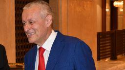 Соломон Паси: Руският шпионаж не е случайност, Путин е най-голямата заплаха за НАТО