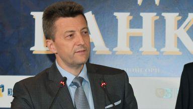 Петър Андронов: Увеличението на банковите такси у нас балансира намаляването им в ЕС