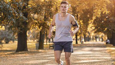 30 мин. бързо ходене дневно предпазва мъжете от диабет