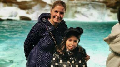 Алекс Сърчаджиева за рождения ден на София: Иване, благодаря ти за най-прекрасния подарък