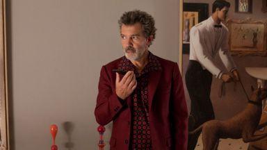 Антонио Бандерас и Лупита Нионго триумфираха на наградите на критиците в Ню Йорк