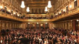 Виенските филхармоници искат да организират Новогодишния концерт въпреки пандемията