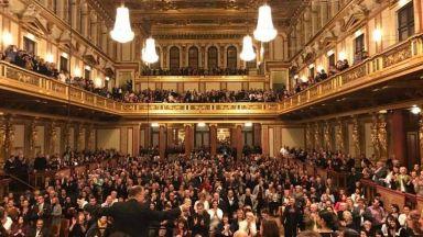 Триумф на Софийската филхармония във Виена