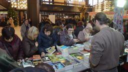 Започват две големи международни събития - Софийският литературен фестивал и Панаирът на книгата