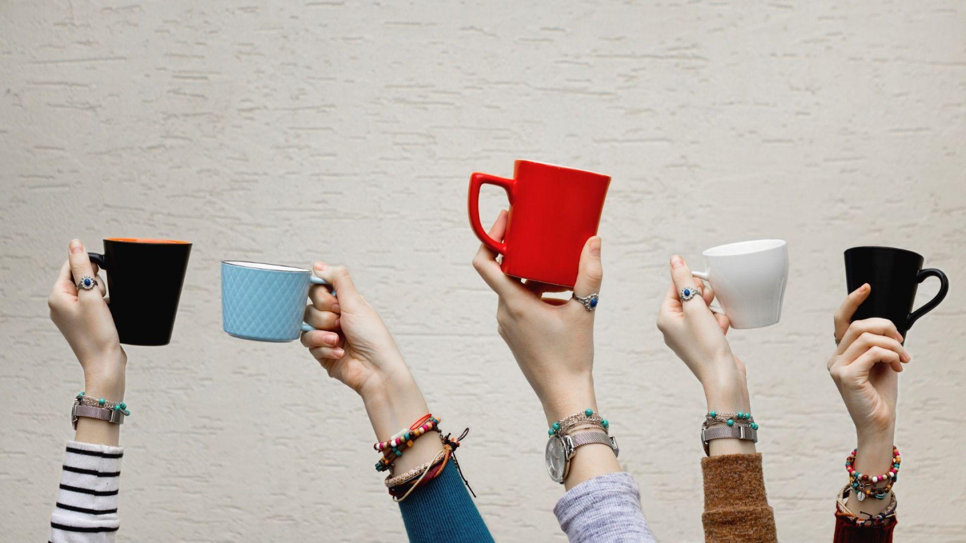 Какво се случва с тялото, когато пием кафе