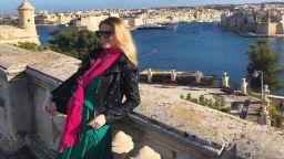 Съпругата на Дидо от D2 бременна в Малта