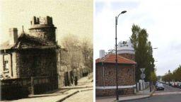 В Бургас откриха реновираната Кула на фаропазача