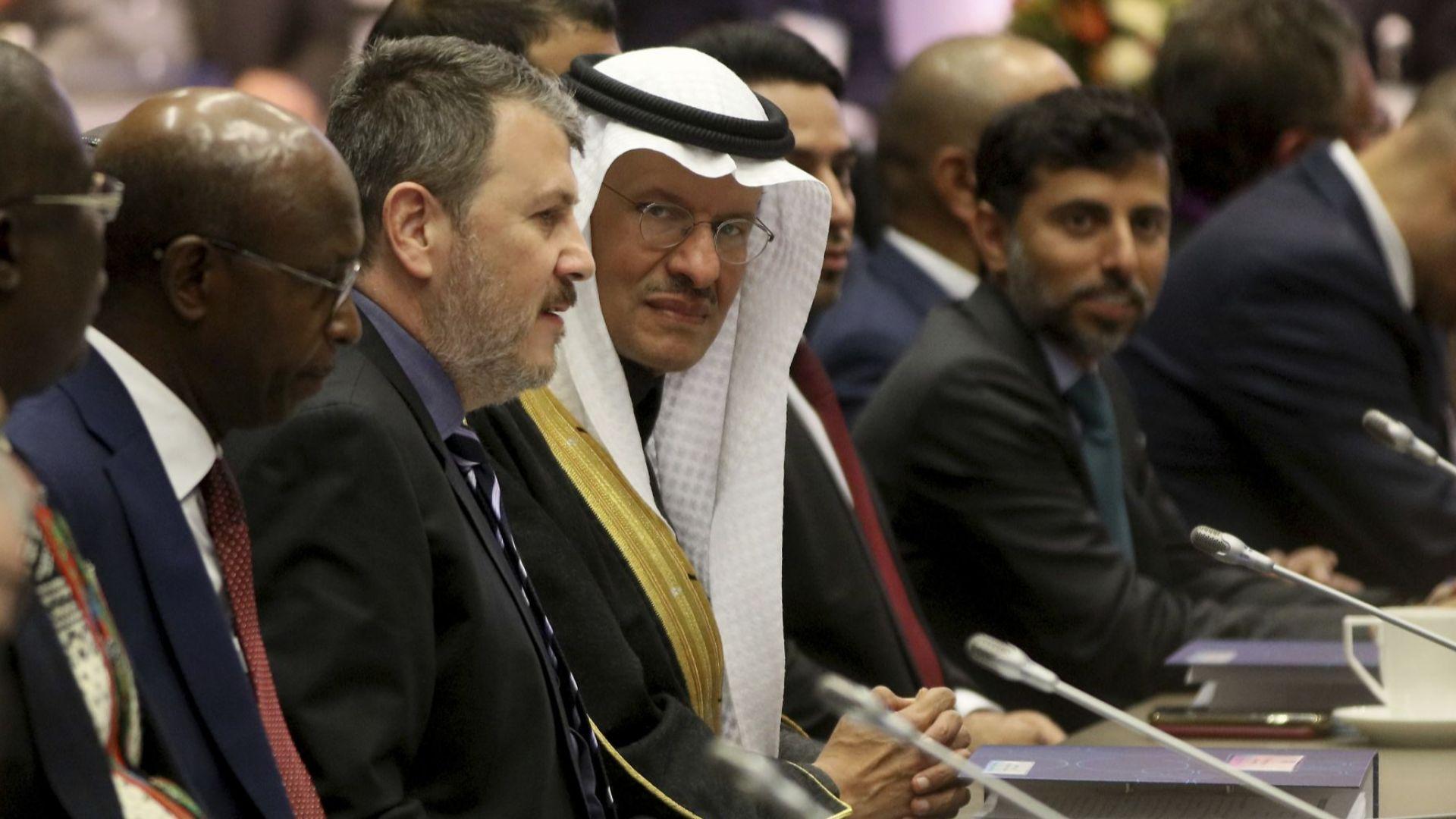 Саудитска Арабия бойкотира заседанието на техническия комитет ОПЕК+ през март
