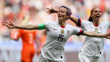 """Женската """"Златна топка"""" е някакъв фарс"""