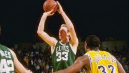 Бялото бедно момче от най-великото баскетболно съперничество