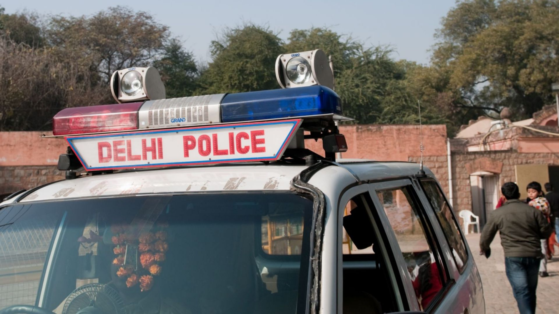Индийка на 23 години, която беше групово изнасилена и по-късно