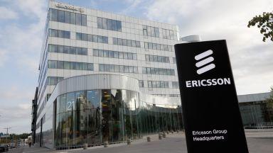 """""""Ериксон"""" плаща 1 млрд. долара на американското правосъдно министерство"""