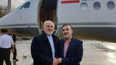 Иранец и американец ще се съберат отново със семействата си след размяна на затворници