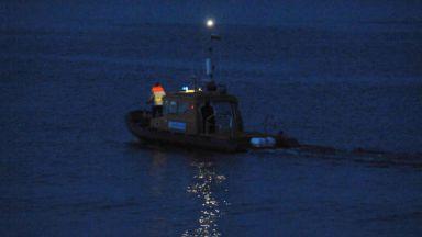 Труп беше открит в морето край Бургас