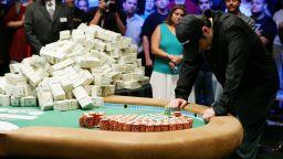 Българин спечели половин милион долара на покер във Флорида