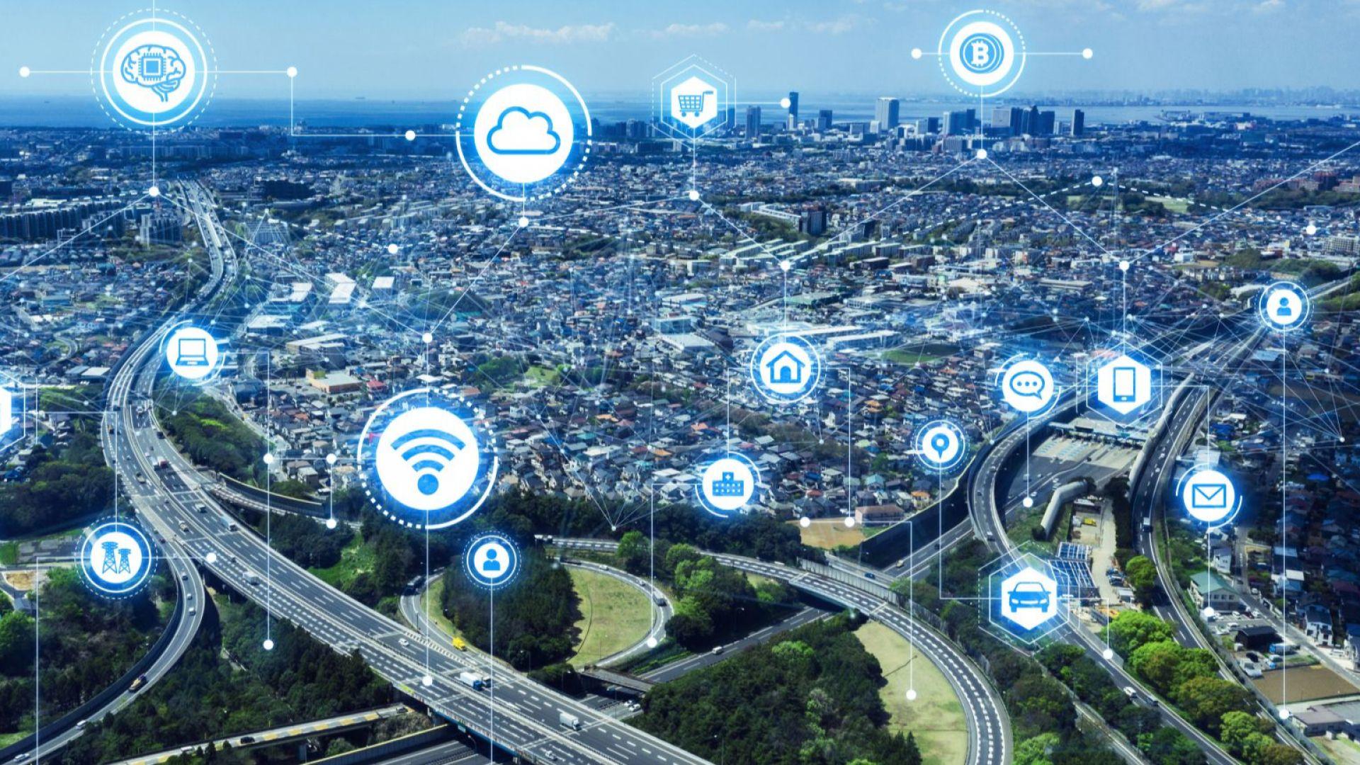 Японска технология поддържа 6G със скорост 100Gbps