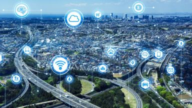 5G покачва рязко мобилния трафик в Китай