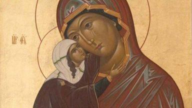 Християните почитат  Св. Анна