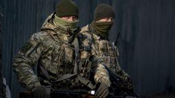 Украински военен командир е задържан в Гърция по искане на Русия