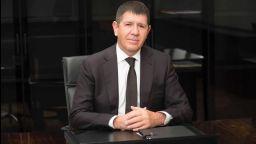 """Шефът на Ботев благодари на Бойко Борисов за """"Колежа"""""""