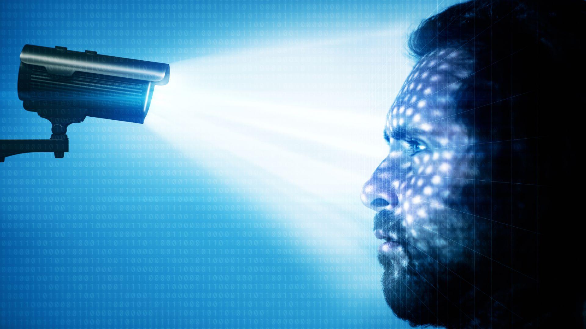 ЕС забранява лицевото разпознаване на публични места до 2025 г.