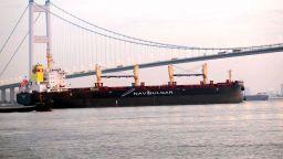 Вдигнаха флага на третия 45,5-тонен кораб, поръчан от БМФ АД
