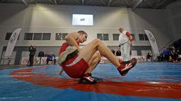 Над 200 деца и юноши премериха сили в турнира по борба G.P. Group Cup