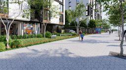Добра новина на имотния пазар в София: Нов дом до мол и метро за 750 €/кв.м (снимки)