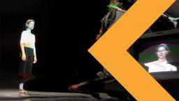 """""""Мигриращото тяло"""" на Жером Бел - на 11-и декември в София"""
