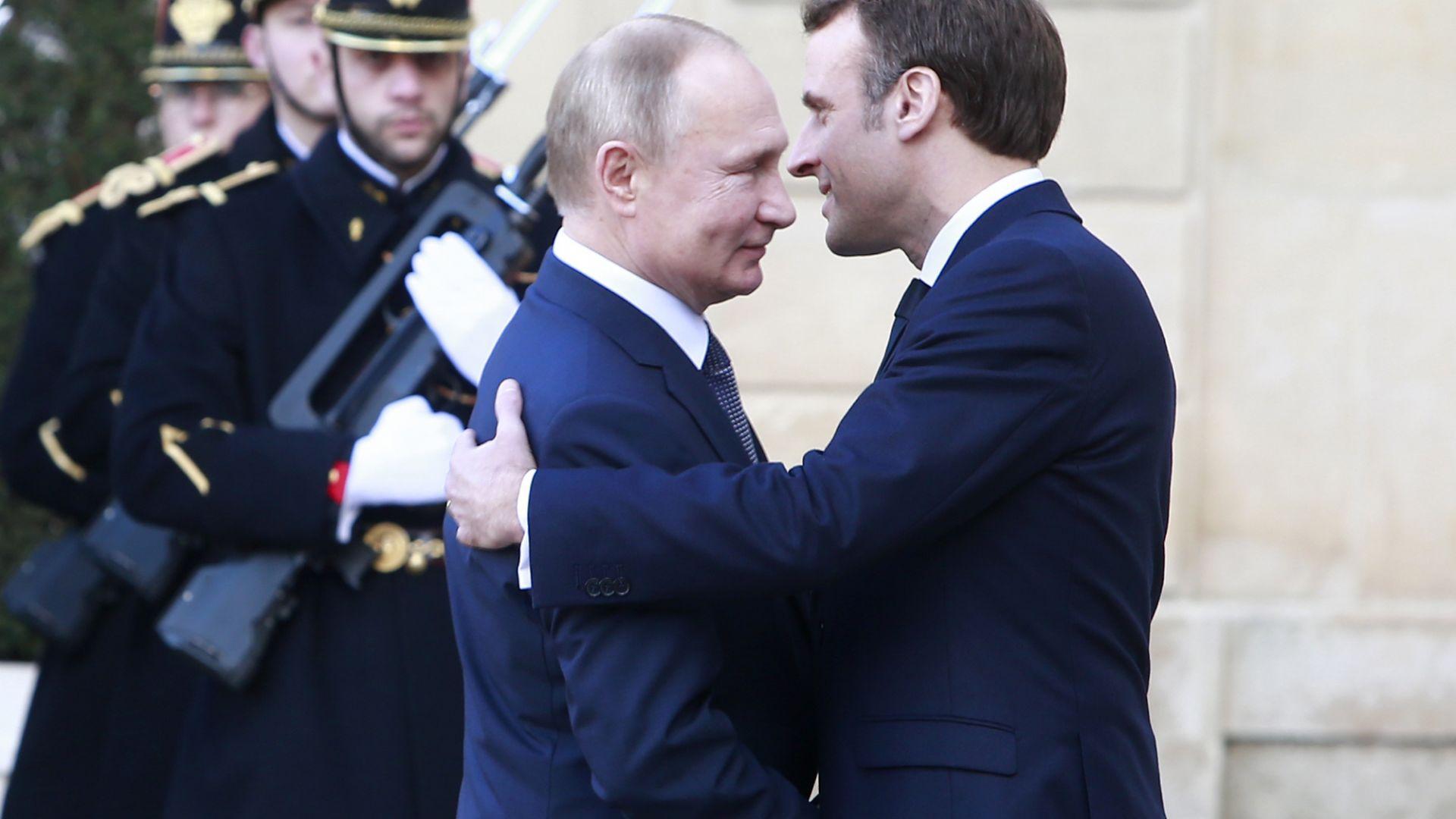 Това ще бъде първата подобна среща на върха от три години насам.
