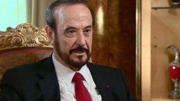 Съдят в Париж чичото на Башар Асад за пране на пари