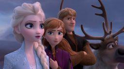 """Саундтракът от """"Замръзналото кралство 2"""" оглави класацията на """"Билборд"""" за албуми"""