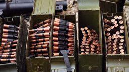САЩ санкционира около 20 сръбски фирми за износ на оръжие