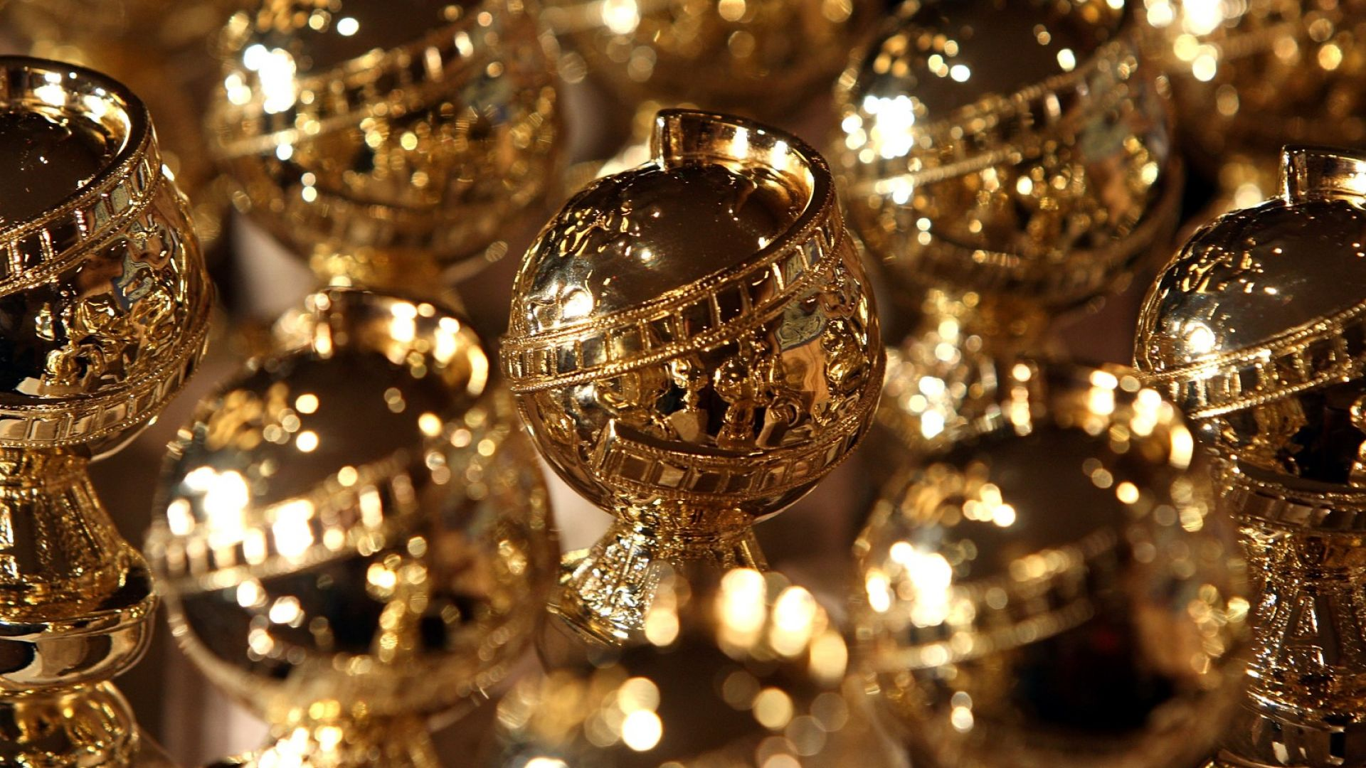 """Нетфликс доминира в номинациите за наградите """"Златен глобус"""""""