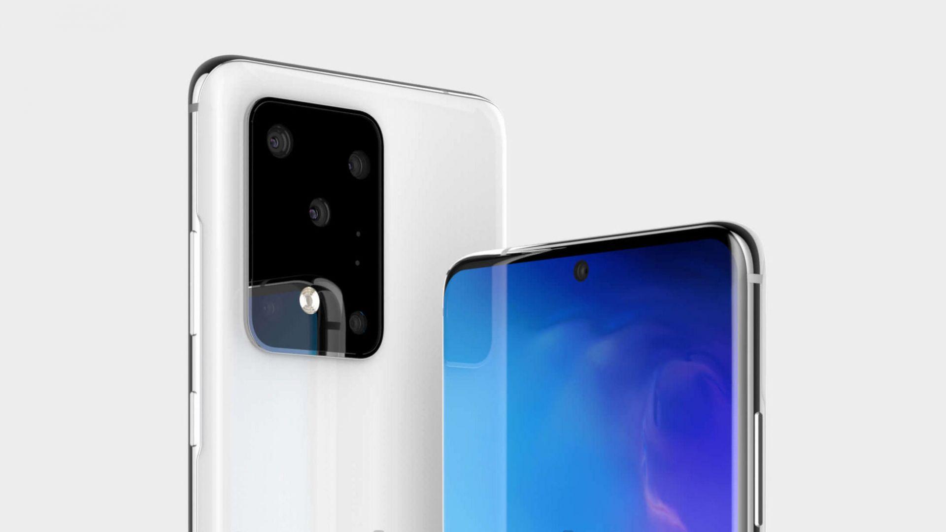 Samsung сподели детайли за своя 108МР сензор