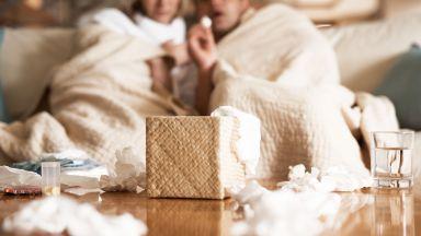 Приятел ли е зимата на грипа и простудите и кога да ги чакаме у нас