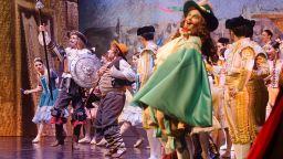 """Балетът """"Дон Кихот"""" дава старта на """"Сцена на вековете"""" на Царевец"""