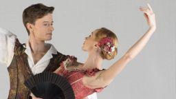 """Балетът """"Дон Кихот"""" на Старозагорската опера на сцената на зала 1 на НДК на 17 декември"""