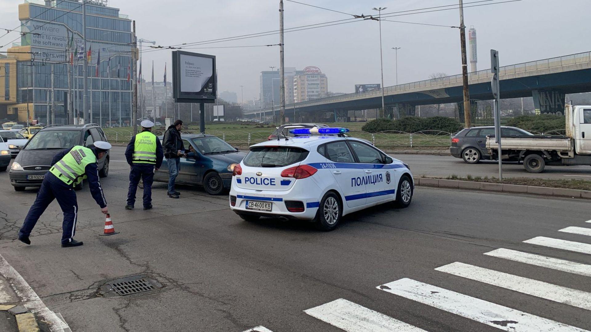 Министърът на транспорта Росен Желязков заяви, че има нужда от