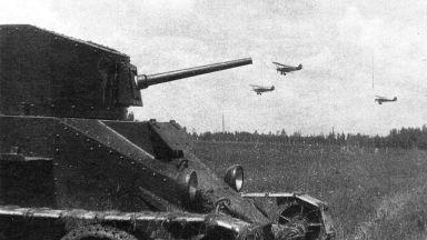 Топ 5 на съветските оръжия, които са копирани от Запада