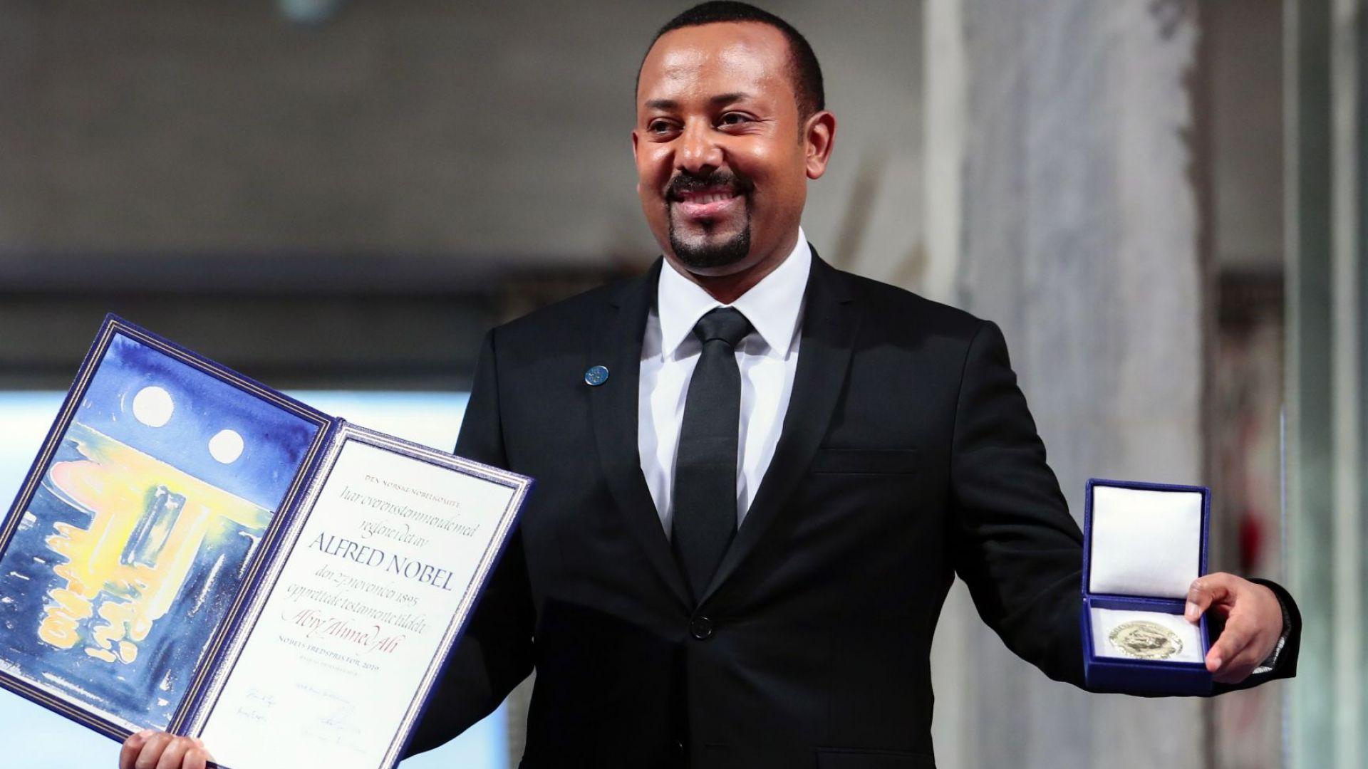 Какво се случва в Етиопия: може би се задава дълга и убийствена война