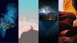 Кой спечели конкурса за Wallpaper дизайни за смартфони, организиран от Националната художествена академия и Huawei