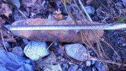 Обезвредиха 3 снаряда от Първата и Втората световна война в Русе (снимки)