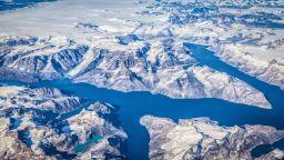 Топенето на ледовете в Гренландия е повишило морското ниво с 11 мм