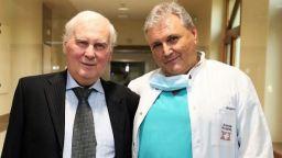 Първият човек с белодробна трансплантация у нас: Търсех начин да се отърва от живота