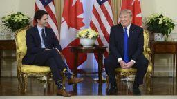 САЩ, Канада и Мексико подписаха новото северноамериканско търговско споразумение