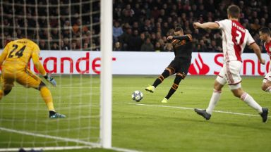 "Челси оцеля срещу французи, ""прилепите"" отпратиха Аякс (обзор)"