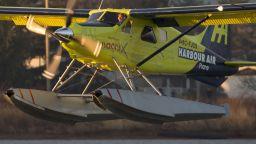 Тестваха първия изцяло електрически граждански самолет (видео)