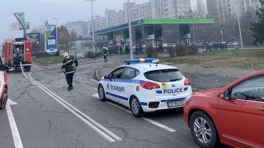 """Инцидент от мащабите на Хитрино е дебнел на """"Цариградско шосе"""""""