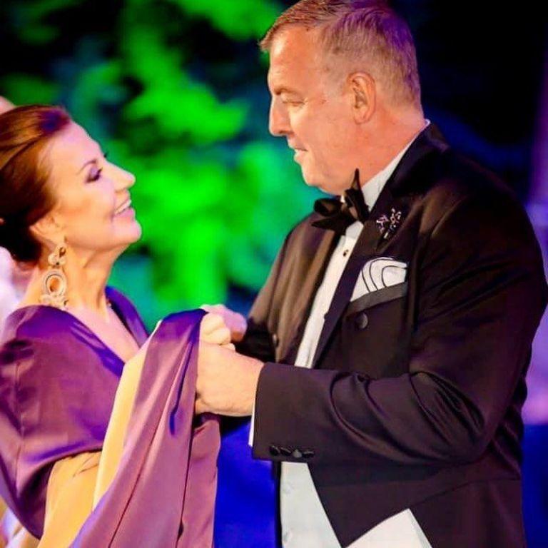 Илиана Раева за 36 години брак: Още дълго да танцуваме танца на любовта и живота